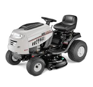 yardworks 17.5 hp 42 manual